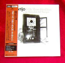 Cortijo & His Time Machine MINI LP CD JAPAN