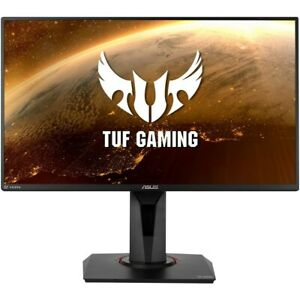 "ASUS - TUF Gaming 25""IPS LED FHD FreeSync Monitor"