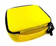 DrHitech®  TMC Weather Resistant Soft Case Bags for GoPro Hero 3+ / 3(Yellow) !