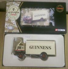 Corgi 22706 Bedford TK Guinness Caja Camión Ltd Edición No. 0002 de 5700