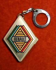 Porte-clés Mètre ruban RENAULT SUPERBE - Marque MABO Avec frein + Départements
