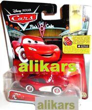 CRUISIN LIGHTNING MCQUEEN Giocattolo App Store Mattel 1:55 Cars Modellino new