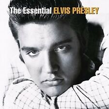Elvis Presley Import 33 RPM Speed Vinyl Records