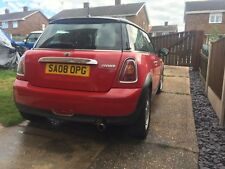 mini cooper r56 2008 *AUG19 MOT EXP* 114k fantastic runner