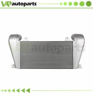 New Aluminum Charge Air Cooler Fits 1993-1994 International Eagle 9200i-9400i