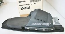 O'brien Slalom Water Ski Rear TOE RTP XS-M Plate Binding Nautique Sea Ray Boat T