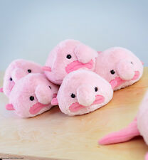 Stuffed Blobfish - Mini