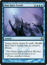 1x BLUE SUN'S ZENITH - New Phyrexia - MTG - Magic the Gathering