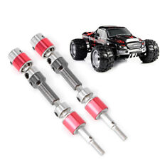 Upgrade Metal Axle Transmission FY-01 FY-02 FY-03 WLtoys 12428 RC Car Spare Part