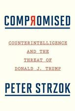 Compromised by Peter Strzok 2020