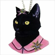Animal Wooden Fashion Necklaces & Pendants