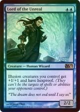 Lord of the Unreal - Foil Light Played MTG M12 Magic 2B3