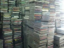 GREAT CONDITION CD LOT- BUY  8 CDs FOR $20  Pick & Choose