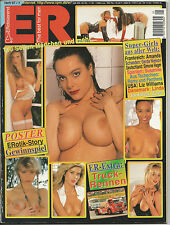 ER - Heft NR.1/97- Vintage-Farbfotomagazin