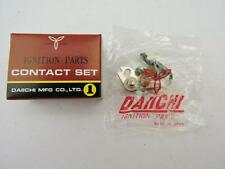 New Lucas-Type Ignition Points Contact Set Triumph 750 Bonneville Norton S451