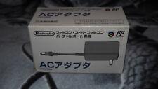 Japanese Super nintendo power supply pack Boxed  New Jap Japan