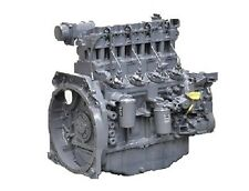 REMANUFACTURED DUETZ DIESEL ENGINE BF4M1012C (CORE REQUIRED)