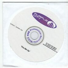 (EZ791) Purple City, Fire Me Up - DJ CD