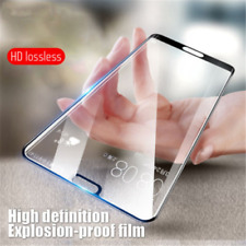 Full Curved 9H Tempered Glass Screen Protector For Xiaomi Mi A2 Lite Redmi 6 Pro