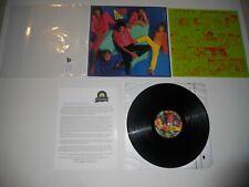Rolling Stones Dirty Work Masterdisk RL EXC 1986 1st USA Ultrasonic CLEAN