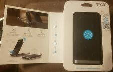 New (Other). TYLT Wireless Charging Pad + Stand!