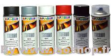 Dupli Color Aérosol de peinture Haute Température moteur Spray de 400 ml