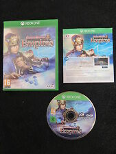 XBOX ONE : DYNASTY WARRIORS 8 : EMPIRES - Completo !