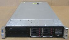 HP ProLiant DL380p G8 2x Quad-Core E5-2609 2.4GHz 876GB 32GB Rackmount 2U Server