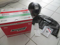 Nolan - N21- VISOR-DUETTO - Jethelm  gr XL TOP Motorradhelm