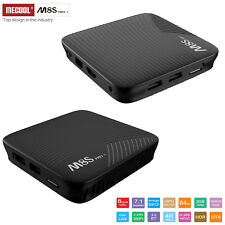 M8S Pro L TV Box 3GB RAM 32Gb ROM Octa Core With Voice Remote Control KD 17.3