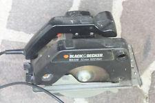 Black & Decker BD228 Handkreissäge Kreissäge 1020 Watt 52mm