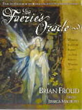 The Faeries Oracle by Brian Froud (Paperback, 2001)
