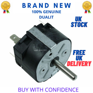 Genuine Timer Control Unit For Dualit Toaster 2, 3, 4 or 6 Slice /Slots Type Mi2