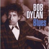 "BOB DYLAN ""BLUES"" CD NEUWARE"