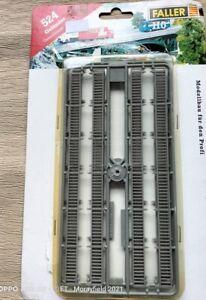 FALLER HO 524 Fences -  New