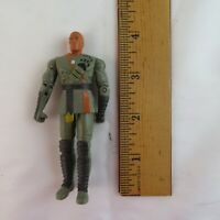 2005 Tiger Claw Action Figure - Hasbro GI Joe G.I. - Ninja Battles