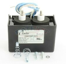 Carlin 41000S 120V Electronic Oil Burner Ignitor Only No Base Plate 41000-S