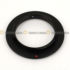 NIKON-67mm Macro Reverse Adapter Ring For D700 D5000 D3