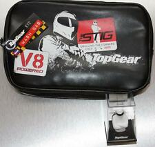 The Stig Wash bag & Key Ring - official BBC Merchandise