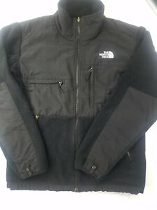 The North Face Denali 2 Jacket TNF Adult Black Size Small