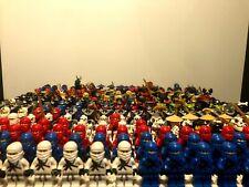 **** LEGO NINJAGO MINIFIGURE SELECTION!!!***