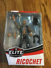 Ricochet WWE Elite Collection Series 80 Mattel Wrestling Action Figure NXT New