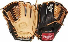 Rawlings PROS205-4CBT-RH Pro Preferred, Camel W/Black Back, 11.75""