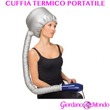 Cuffia Phon termica Casco professionale Termoresistente Top Quality Asciugacapel