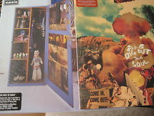 OASIS - DIG OUT YOUR SOUL&BEST OF BOX AUDIOPHILE LIMITED EDITION 5 VINYL+32 BOOK