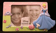 Disney Bullyland/Bilderrahmen Princess blau /Größe 13X10cm/OVP