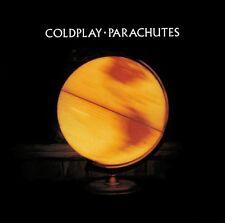 Coldplay PARACHUTES Debut Album 180g CAPITOL RECORDS New Sealed Vinyl LP