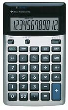 Texas Instruments Ti 5018 Calculatrice Euro 4 Opérations