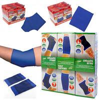 Adjustable Neoprene Palm Wrist Strap Hand Wrap Injury Support Brace Sprain Gym