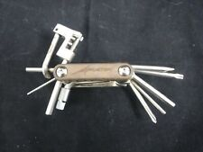 Vintage Avenir Cycle Multi Tool